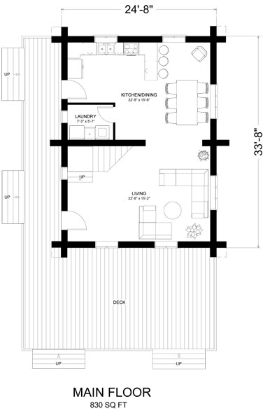 cranbrook_log_home_floor_plan