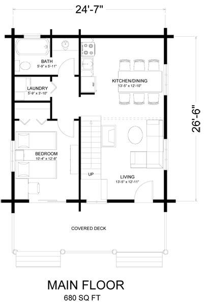 creekside_log_home_floor_plan