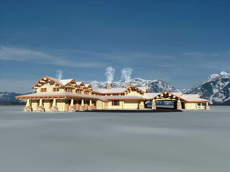 denali_log_home_rendering