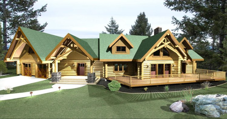 mckinley_log_home_rendering