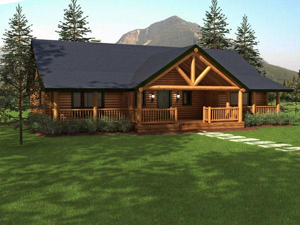sequoia_log_home_rendering