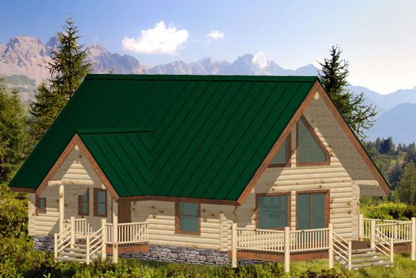 snowdonia_log_home_rendering
