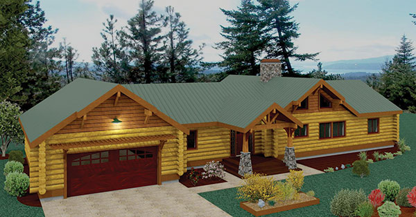 tamarack_log_home_rendering