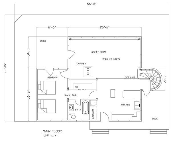 valley_log_home_floor_plan