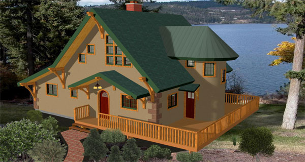 valley_log_home_rendering