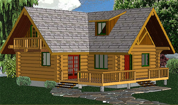 vernon_log_home_rendering